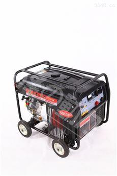 多功能250A汽油发电焊机