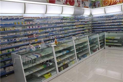 广州货架厂家定制鼎力仓储设备医药货架