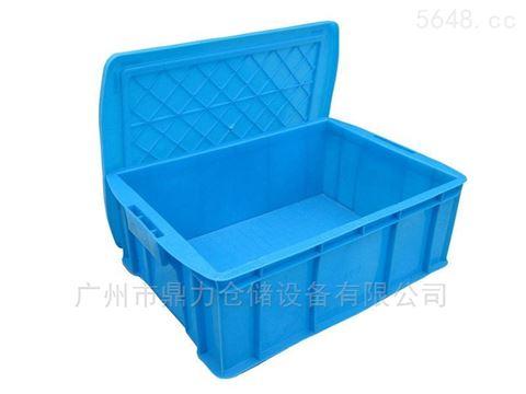 广州鼎力仓储设备物流设备周转箱