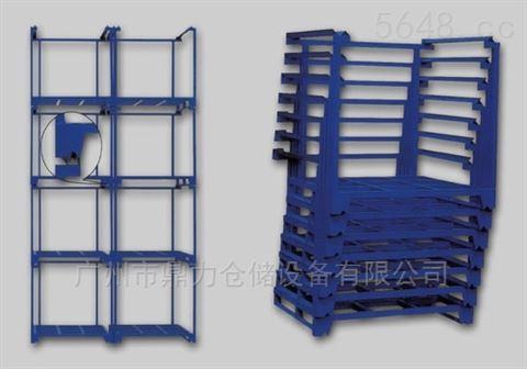 广州鼎力仓储设备堆垛架