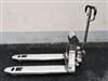 不锈钢搬运液压叉车秤,电子叉车磅秤