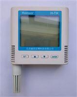 液晶數字式TCP網絡接口溫濕度傳感器