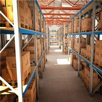 倉庫貨架設計需要考慮哪些因素?