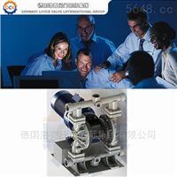 进口塑料电动隔膜泵(知名品牌)