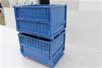 焊接周轉箱 可定制倉儲籠儲物筐貨源批發