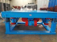 混凝土振动平台(专业的铸造震动台厂家)