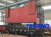 WS67K-400DH-00,吨位400 电液折弯机油缸