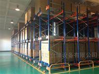 重型倉庫貨架托盤式貨架倉儲重型置物架
